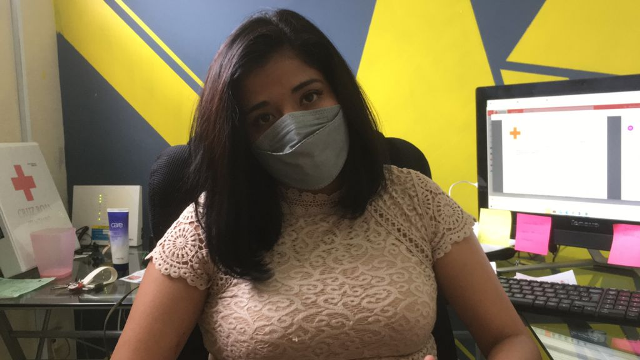 Cruz Roja Zitácuaro tiene nueva administradora